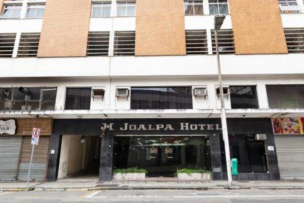 Joalpa Hotel - 22