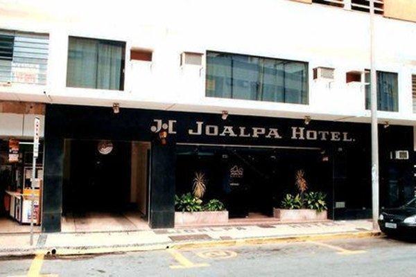 Joalpa Hotel - 23
