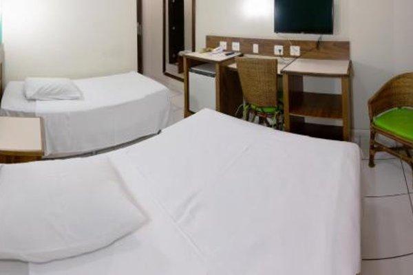 Joalpa Hotel - 3