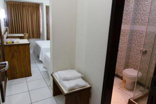 Joalpa Hotel - 4