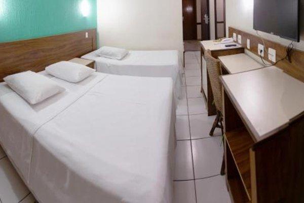 Joalpa Hotel - 5