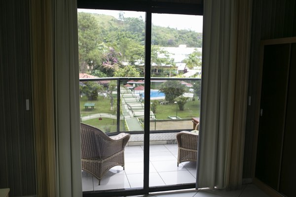 Hotel Green Hill - фото 16
