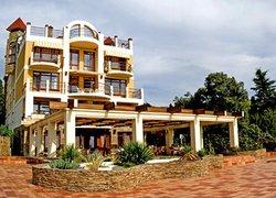 Фото 1 отеля Отель Thyssen House - Гурзуф, Крым