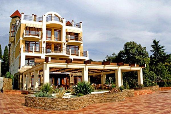 Отель Thyssen House - фото 50
