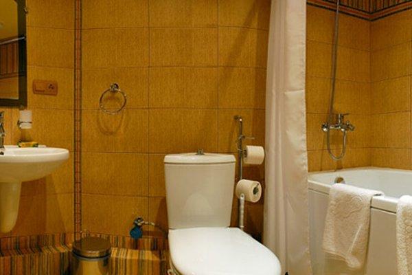 Отель Thyssen House - фото 10