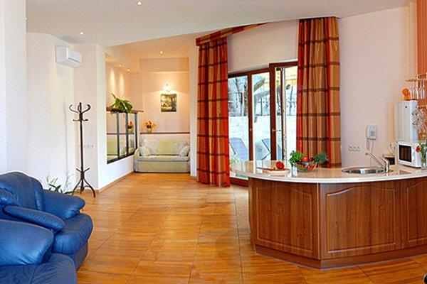 Отель Thyssen House - фото 15
