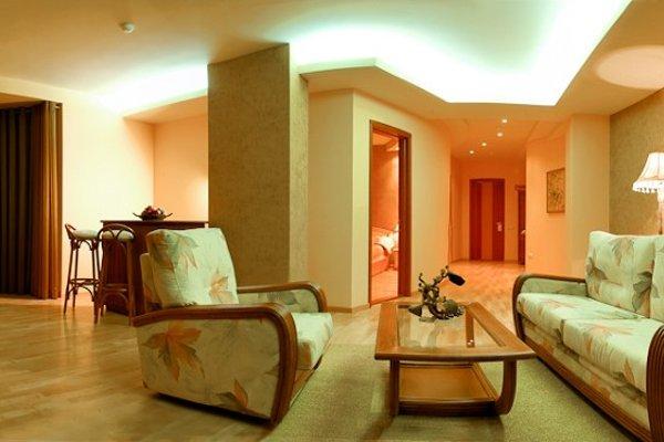 Отель Thyssen House - фото 16