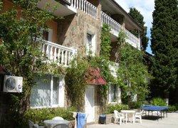 Фото 1 отеля Гурзуфские Зори - Гурзуф, Крым