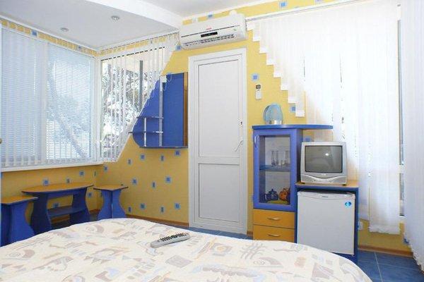 Гостиница Гурзуфские Зори - 4