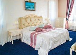 Сосновая Роща фото 2 - Гаспра, Крым