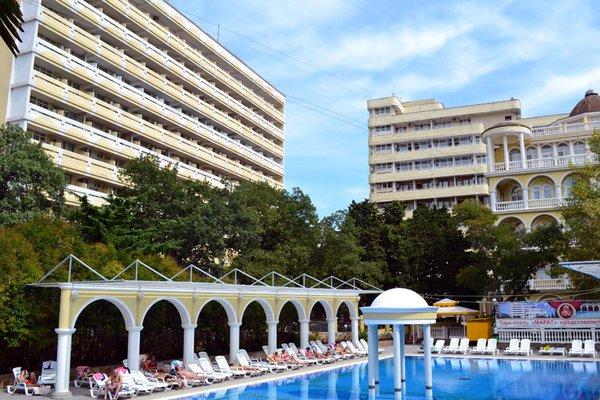 Парк-отель Марат - фото 50
