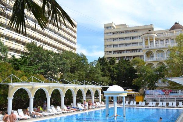 Парк-отель Марат - фото 18