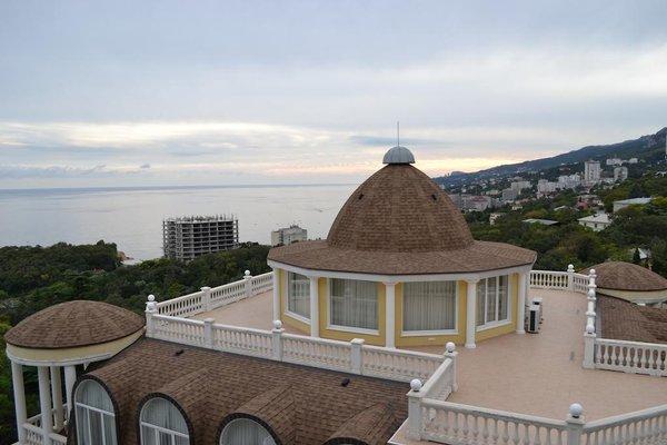 Парк-отель Марат - фото 21