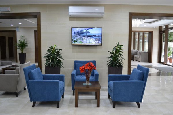 Парк-отель Марат - фото 6