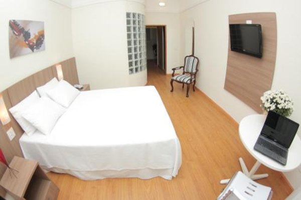 Premier Parc Hotel - фото 29