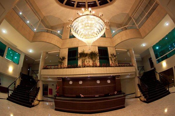 Premier Parc Hotel - фото 15