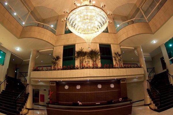 Premier Parc Hotel - фото 16