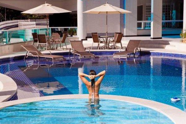 Premier Parc Hotel - фото 20