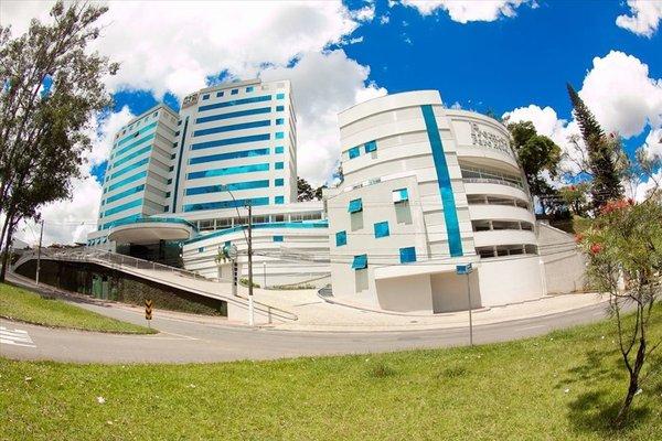 Premier Parc Hotel - фото 22
