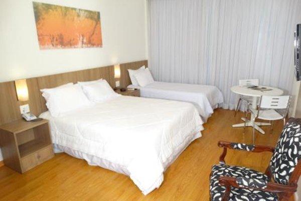 Premier Parc Hotel - фото 4