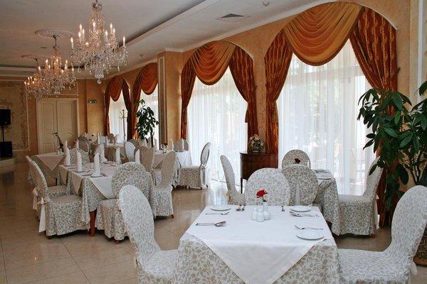 Отель Алые Паруса - фото 13