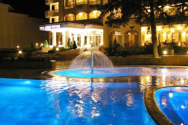 Отель Алые Паруса - фото 23