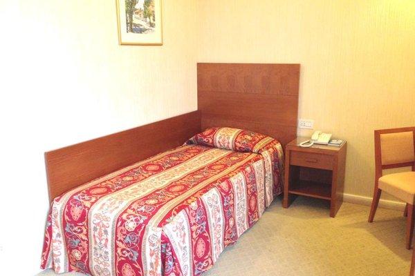 Отель Алые Паруса - фото 4