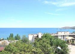 Фото 1 отеля Отель Феодосия - Феодосия, Крым