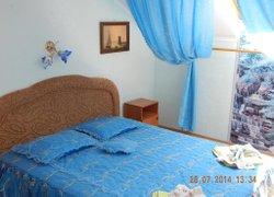 Фото 1 отеля Гостиница Каффа - Феодосия, Крым