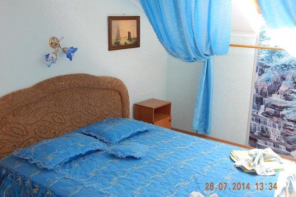 Отель Крепость Кафа - 19