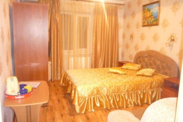 Отель Крепость Кафа - 3