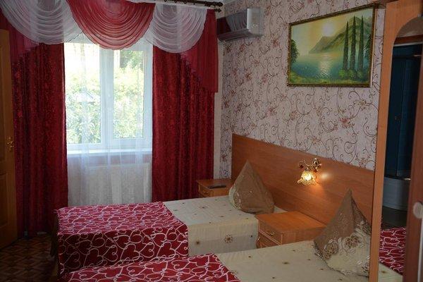 Отель Крепость Кафа - 4