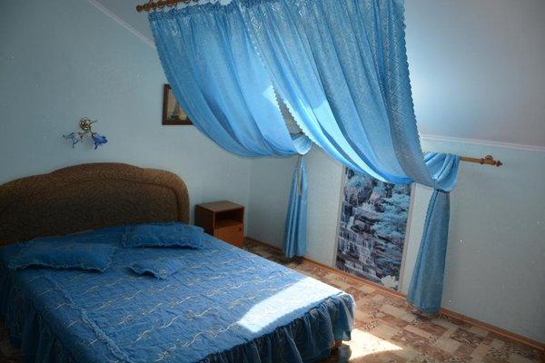 Отель Крепость Кафа - 7
