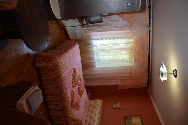 Отель Крепость Кафа - 9
