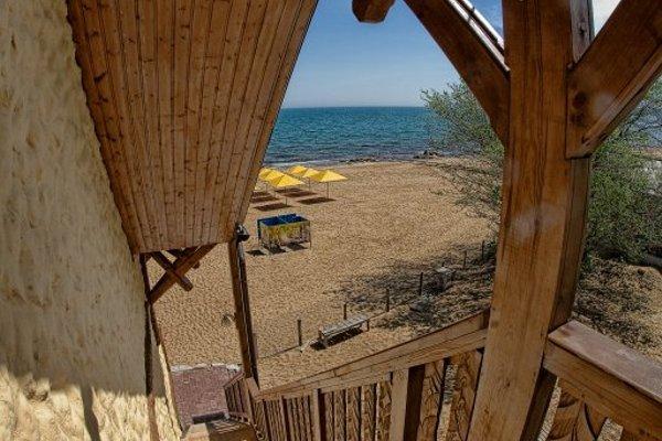 Отель Sunrise - 10