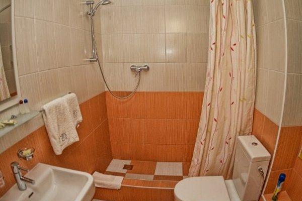 Отель Sunrise - 11