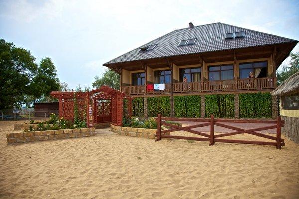 Отель Sunrise - 3