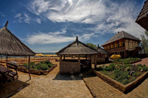 Отель Sunrise - 4