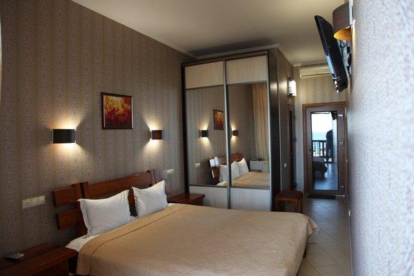 Отель Sunrise - 6