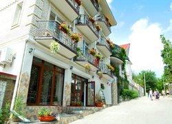 Фото 1 отеля Глициния (Gliciniya) - Феодосия, Крым
