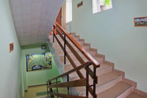 Отель Гулливер - фото 14