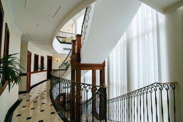 Море СПА отель ( Wellness SPA Hotel More ) - 11