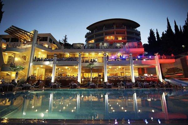 Море СПА отель ( Wellness SPA Hotel More ) - 20