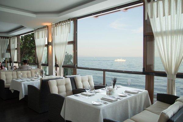 Море СПА отель ( Wellness SPA Hotel More ) - 22