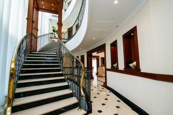 Море СПА отель ( Wellness SPA Hotel More ) - 9