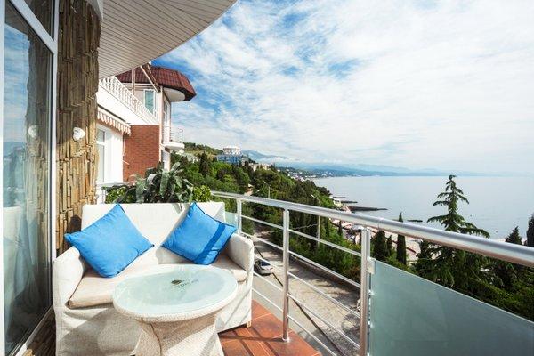 Отель «Лазурный» - фото 24