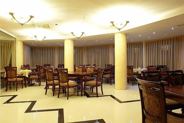 Отель «Лазурный» - фото 12