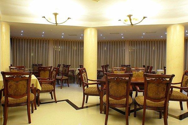 Отель «Лазурный» - фото 13
