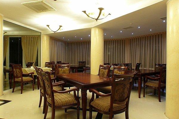 Отель «Лазурный» - фото 14