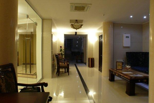 Отель «Лазурный» - фото 17